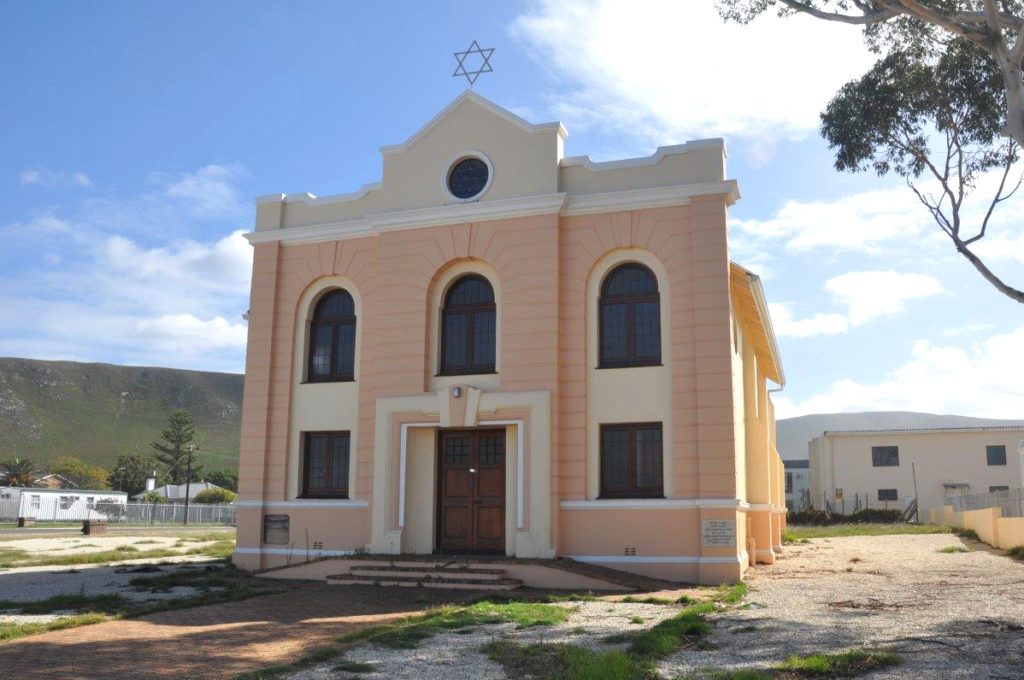 Old Shul Hermanus