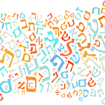 In Search of Jewish Identity